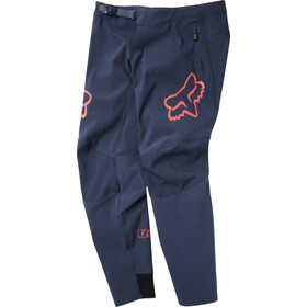 Fox Defend Hose Jugend navy
